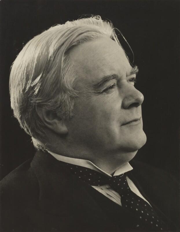 Sir John Tresidder Sheppard, by Ramsey & Muspratt, circa 1939 - NPG P363(20) - © Peter Lofts Photography / National Portrait Gallery, London