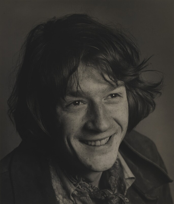 Sir John Hurt, by Lewis Morley, 1967 - NPG P512(11) - © Lewis Morley Archive