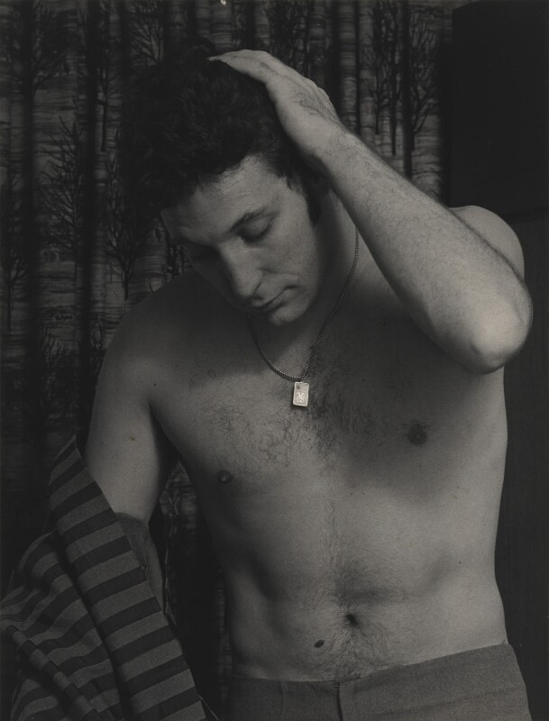 Tom Jones, by Lewis Morley, 1963 - NPG P512(12) - © Lewis Morley Archive / National Portrait Gallery, London