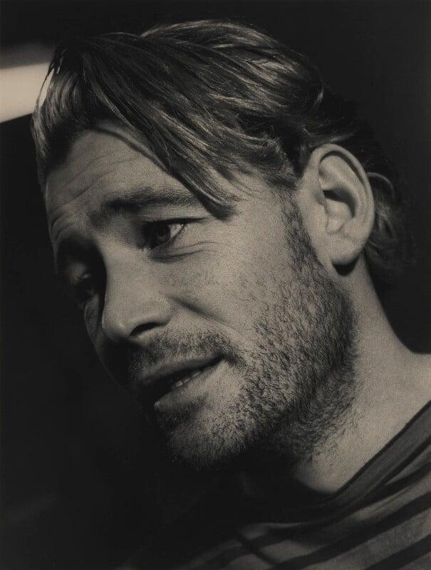 Peter O'Toole, by Lewis Morley, 1963 - NPG P512(17) - © Lewis Morley Archive