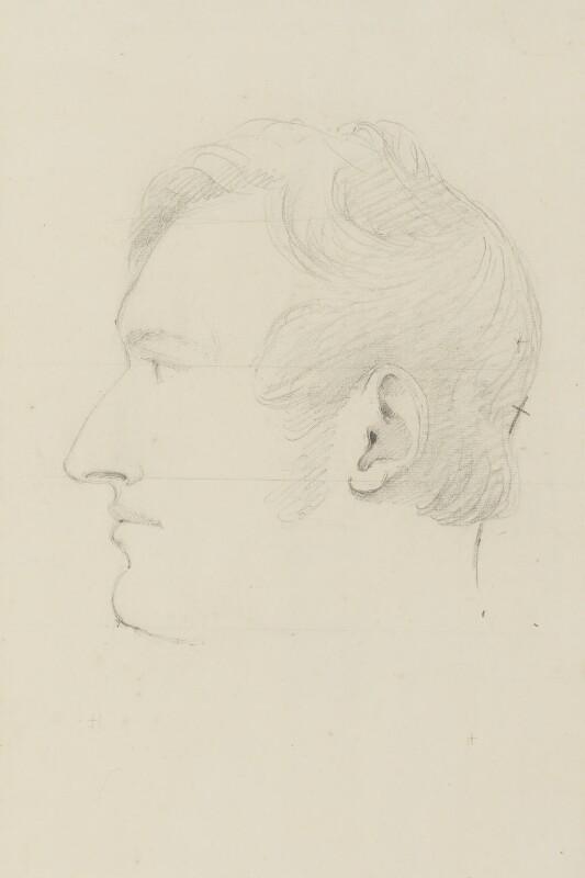 Sir Thomas Stamford Bingley Raffles, by Sir Francis Leggatt Chantrey, 1817 - NPG 316a(156) - © National Portrait Gallery, London
