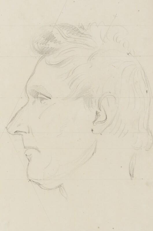 John Rennie Sr, by Sir Francis Leggatt Chantrey, 1818 - NPG 316a(183) - © National Portrait Gallery, London