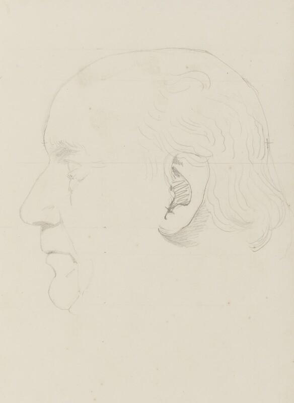 James Watt, by Sir Francis Leggatt Chantrey, circa 1814 - NPG 316a(191) - © National Portrait Gallery, London