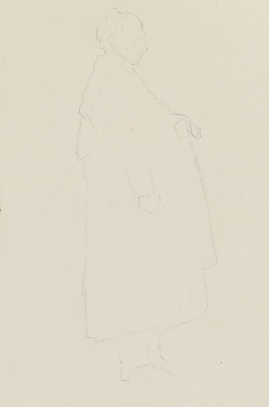 Spencer Perceval, by Sir Francis Leggatt Chantrey, circa 1817 -NPG 316a(198a) - © National Portrait Gallery, London