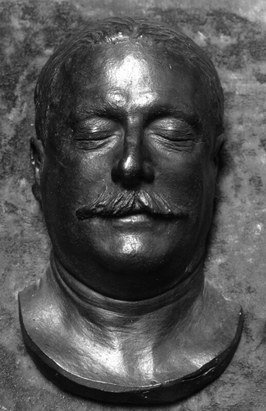 George Wyndham, by Unknown artist, 1913 - NPG 3814 - © National Portrait Gallery, London