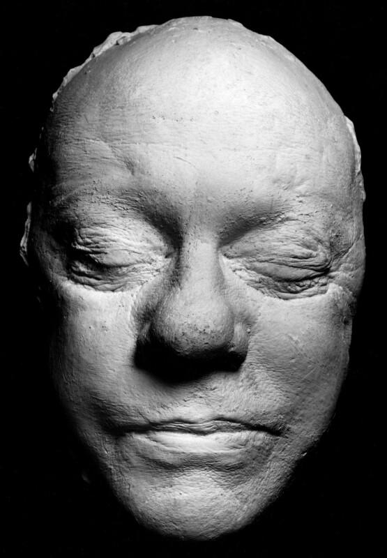 Alan Rawsthorne, by Roy Noakes, 1971 - NPG 6333 - © National Portrait Gallery, London