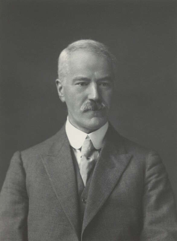 Ivor Atkins, by Walter Stoneman, 1925 - NPG x162465 - © National Portrait Gallery, London