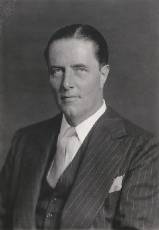 Robert Hudson, 1st Viscount Hudson