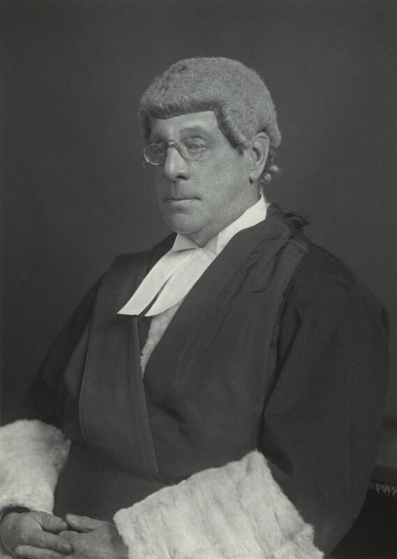 Sir Edward Acton, by Walter Stoneman, 1930 - NPG x163402 - © National Portrait Gallery, London