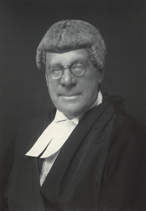 Sir Edward Acton, by Walter Stoneman, 1930 - NPG x163403 - © National Portrait Gallery, London
