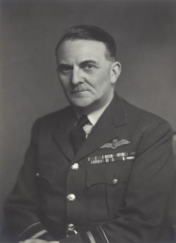 Edward Barker Addison, by Walter Stoneman, 1955 - NPG x163430 - © National Portrait Gallery, London