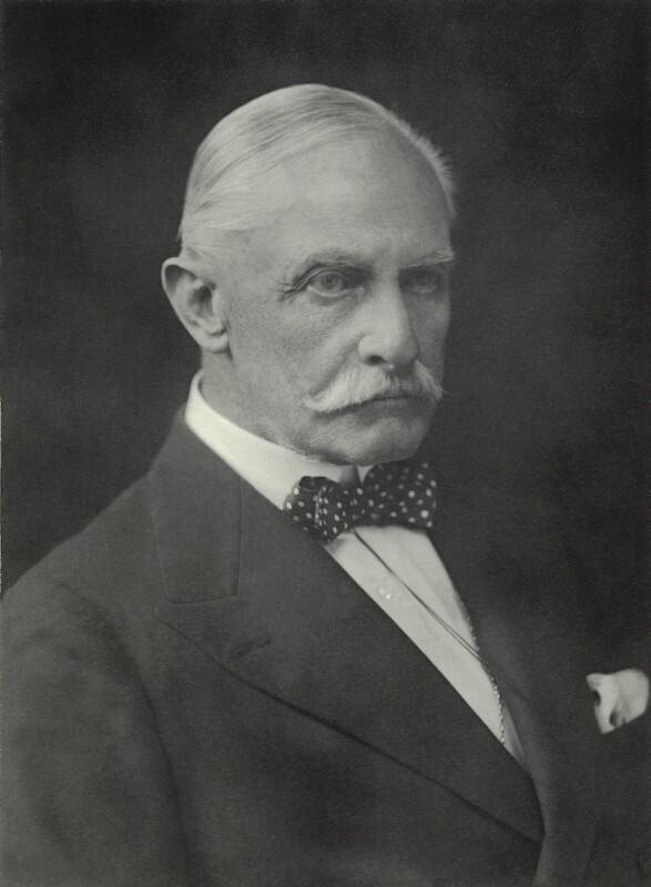Arnold Keppel, 8th Earl of Albemarle