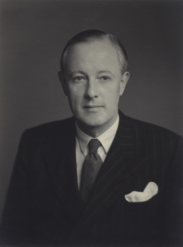 William Warrender Mackenzie, 1st Baron Amulree, by Walter Stoneman, 13 October 1949 - NPG x163590 - © National Portrait Gallery, London