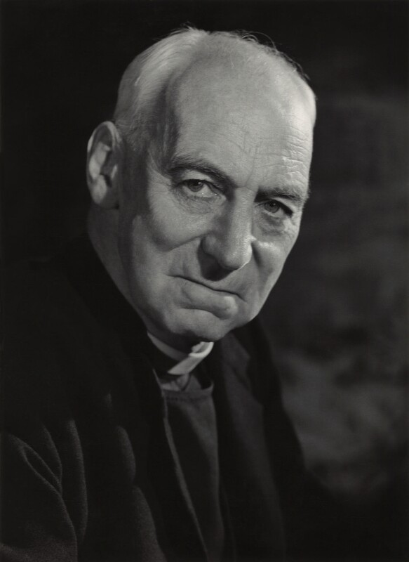 Wilfred Marcus Askwith, by Walter Bird, July 1960 - NPG x163755 - © National Portrait Gallery, London