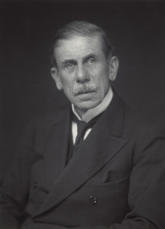 Sir Arthur Joseph Atkinson, by Walter Stoneman, 1930 - NPG x163774 - © National Portrait Gallery, London