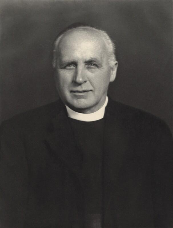 Albert Victor Baillie, by Walter Stoneman, 1932 - NPG x163819 - © National Portrait Gallery, London