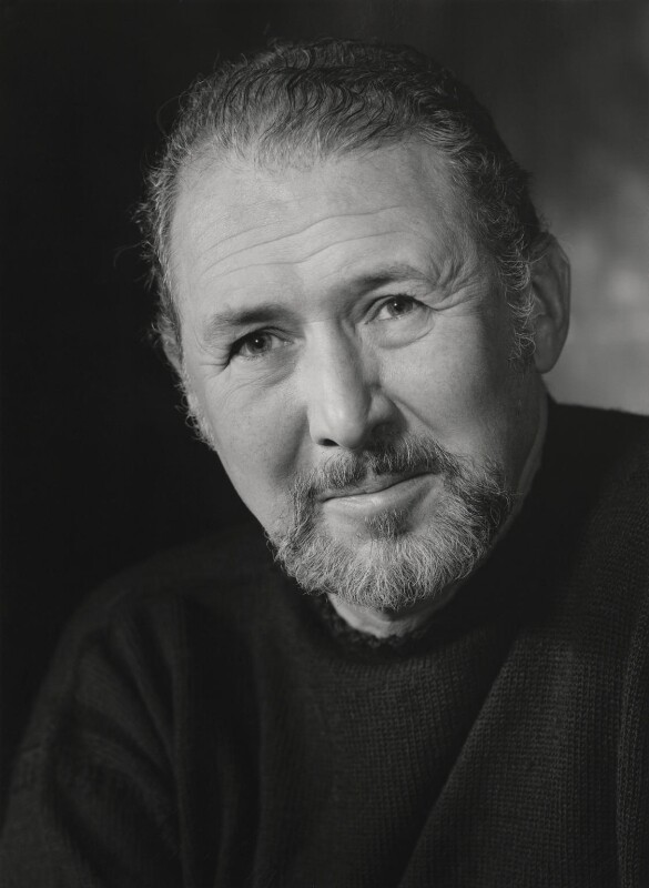 Sir Anthony Quayle, by Godfrey Argent, 27 February 1970 - NPG x165304 - © National Portrait Gallery, London