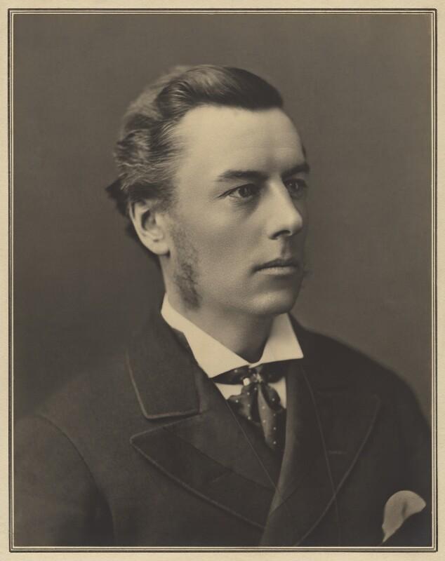 Joe Chamberlain, by Elliott & Fry, 1880 - NPG x127419 - © National Portrait Gallery, London