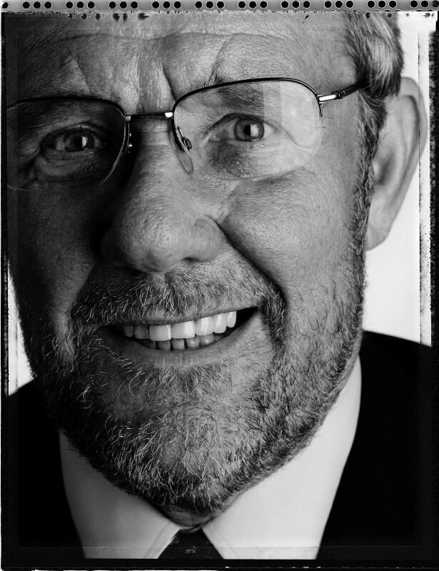 Richard George Caborn, by David Partner, 10 May 2004 - NPG x127364 - © David Partner