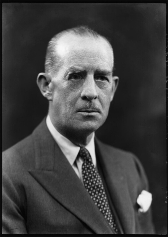 Prince Andrew of Greece, by Bassano Ltd, 21 November 1935 - NPG x127562 - © National Portrait Gallery, London