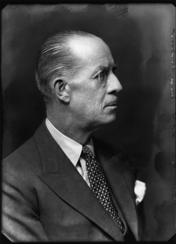 Prince Andrew of Greece, by Bassano Ltd, 21 November 1935 - NPG x127563 - © National Portrait Gallery, London