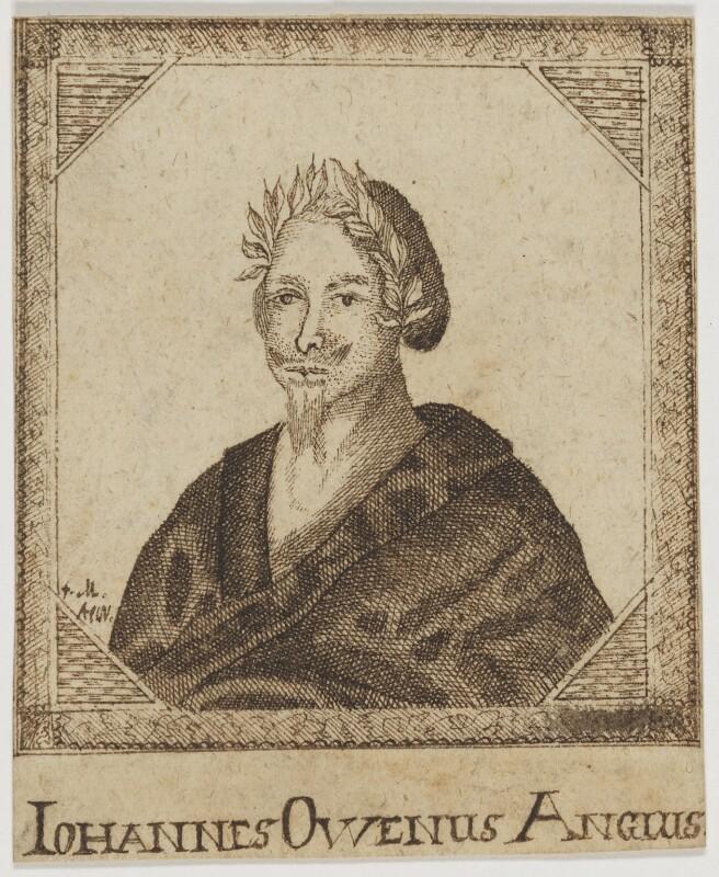 John Owen, after Unknown artist, after 1669 - NPG D21225 - © National Portrait Gallery, London