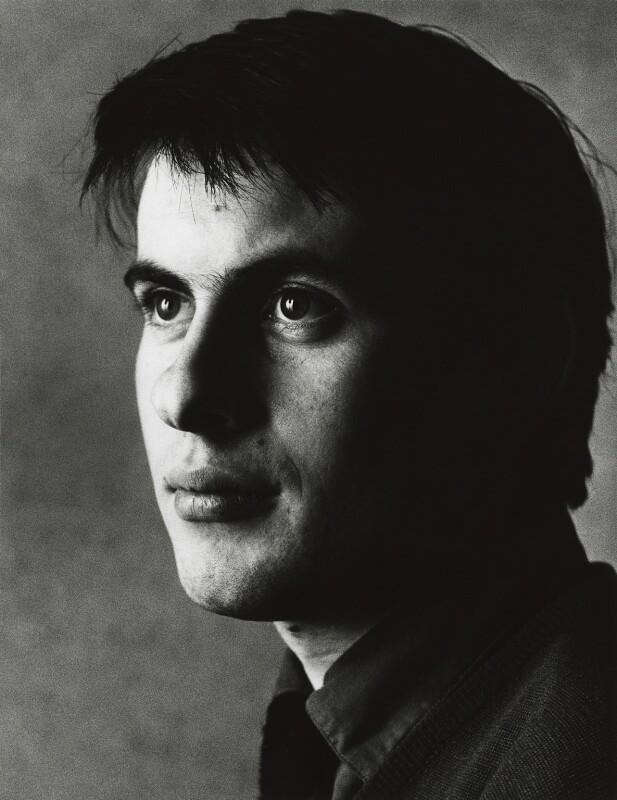 Peter Gill, by Sandra Lousada, 1959 - NPG x128131 - © Sandra Lousada
