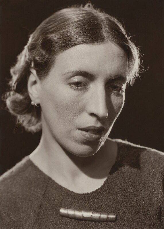 Winifred Casson, by John Somerset Murray, 1934 - NPG x15478 - © reserved; collection National Portrait Gallery, London