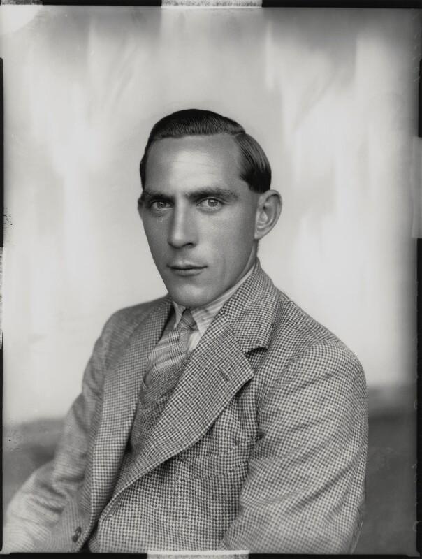 Samuel Leonard King, by Bassano Ltd, 3 October 1934 - NPG x151180 - © National Portrait Gallery, London