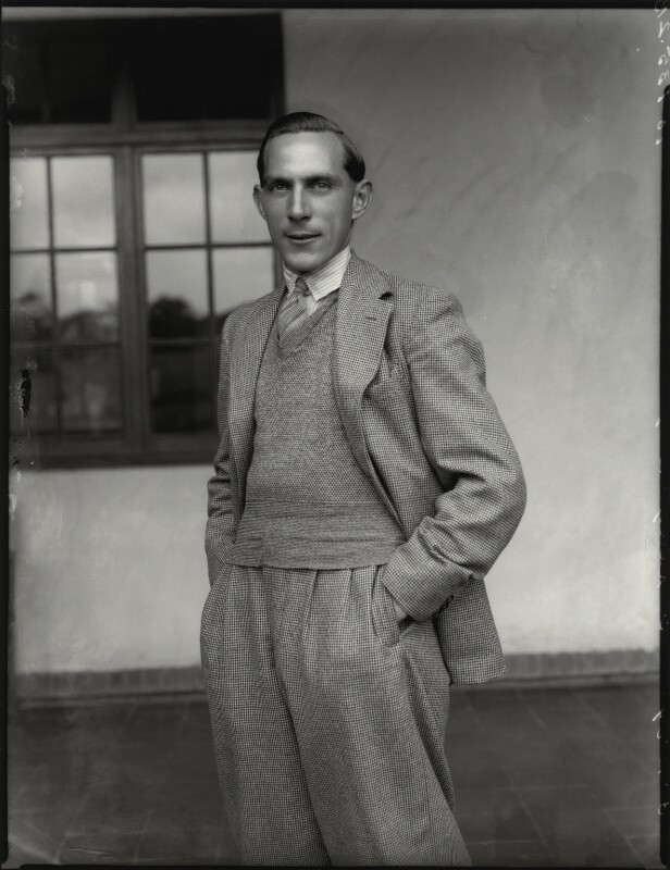 Samuel Leonard King, by Bassano Ltd, 3 October 1934 - NPG x151181 - © National Portrait Gallery, London