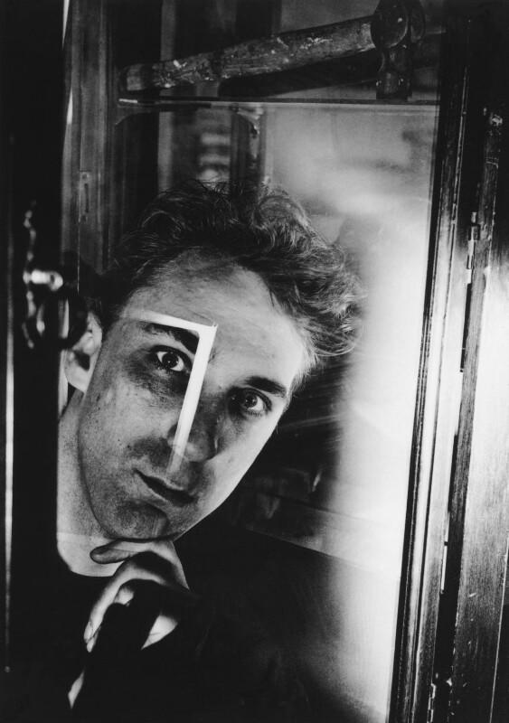 Will Self, by David Gamble, 1994 - NPG x76364 - © David Gamble