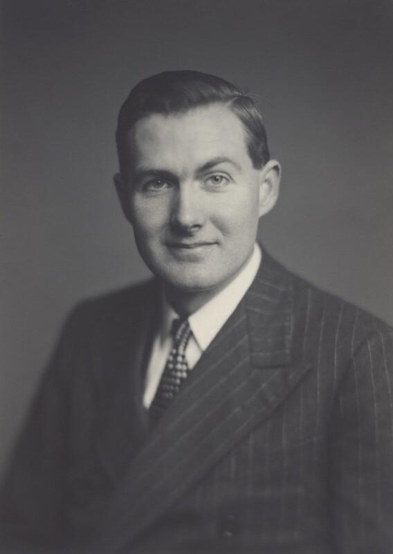James Callaghan, by Walter Stoneman, October 1947 - NPG x166321 - © National Portrait Gallery, London