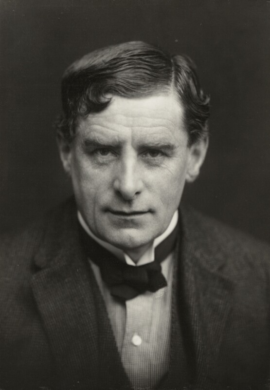 Walter Sickert, by George Charles Beresford, 1911 - NPG x6589 - © National Portrait Gallery, London