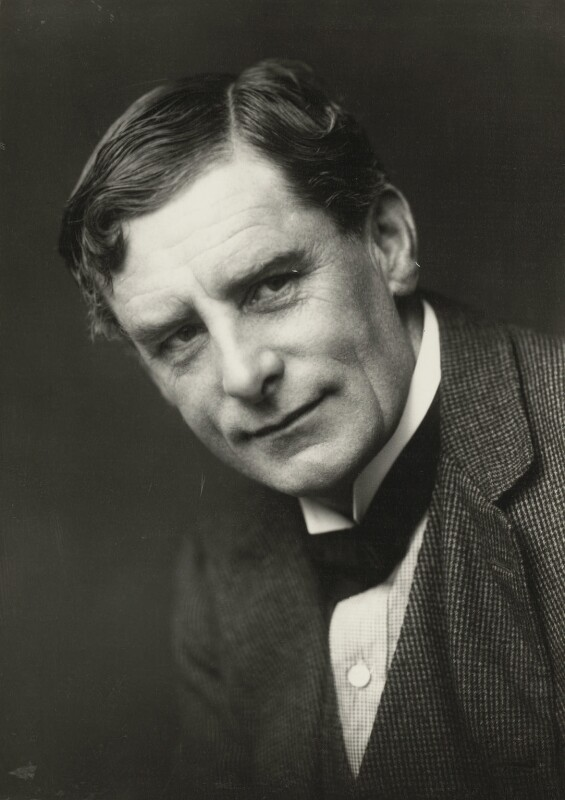 Walter Richard Sickert, by George Charles Beresford, 1911 - NPG x6590 - © National Portrait Gallery, London