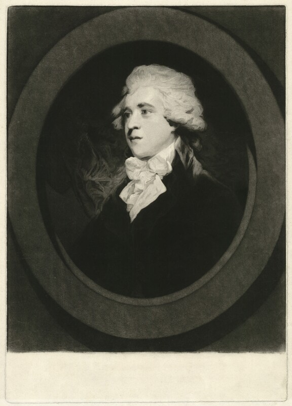 Sir George Howland Beaumont, 7th Bt, after Sir Joshua Reynolds, 1787 or after - NPG D31592 - © National Portrait Gallery, London