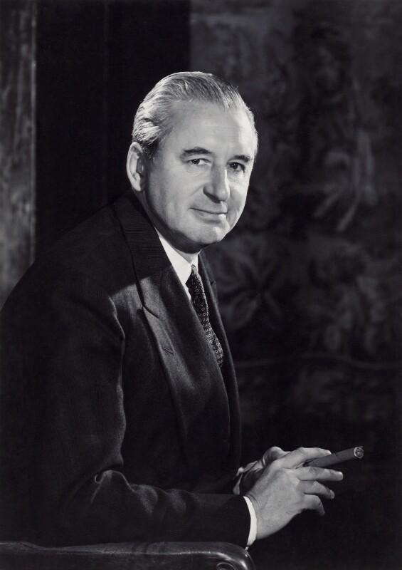 Jack Browne, Baron Craigton
