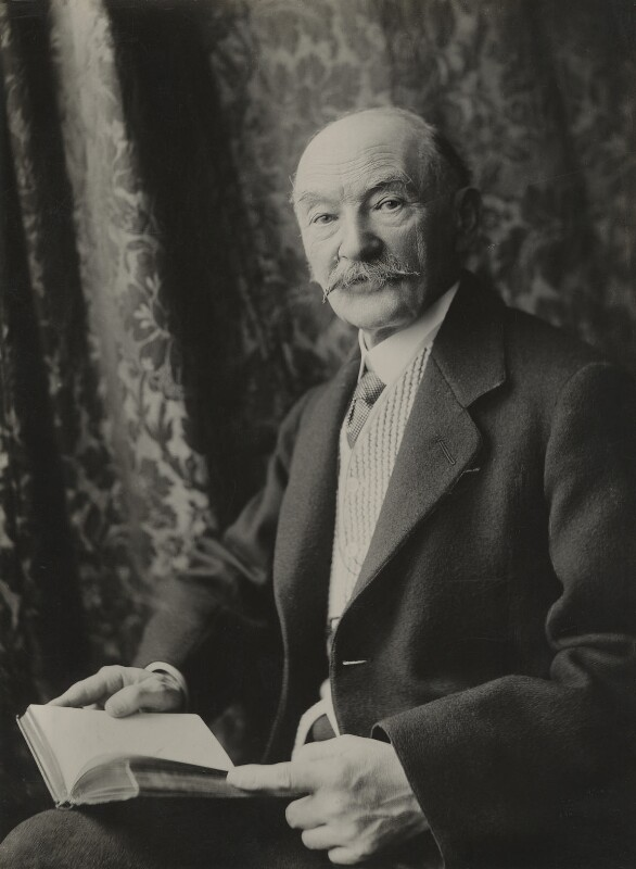 Thomas Hardy photo #2186, Thomas Hardy image