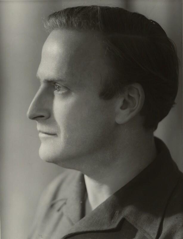 Yehudi Menuhin, by Howard Coster, 1956 - NPG x2024 - © National Portrait Gallery, London