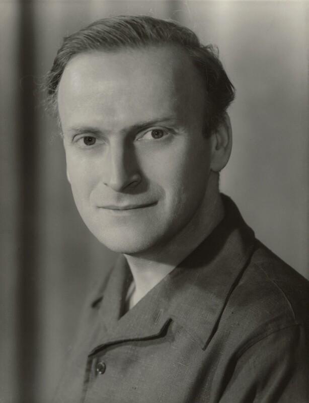 Yehudi Menuhin, by Howard Coster, 1956 - NPG x2025 - © National Portrait Gallery, London