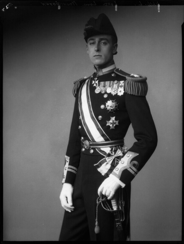 Louis-Mountbatten-Earl-Mountbatten-of-Burma  St Normal Form Example on third normal form, database normalization, domain/key normal form, fourth normal form, second normal form, sixth normal form, fifth normal form,