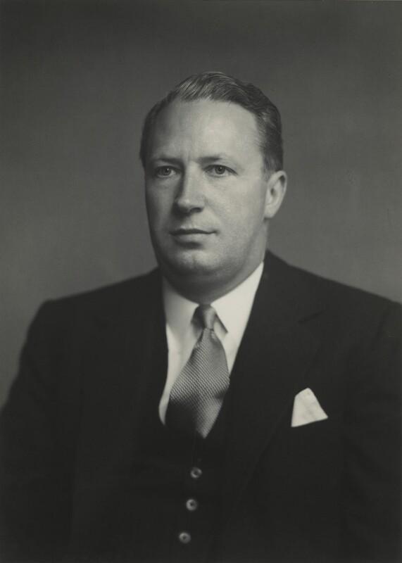 NPG x166846; Sir Edward Heath - Portrait - National ...