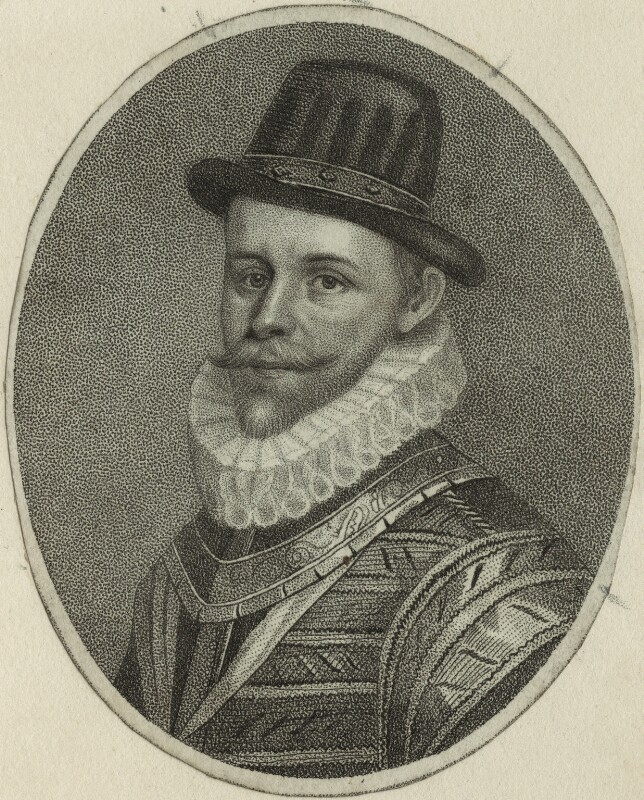 Sir John Hawkins, after Unknown artist, probably early 19th century - NPG D25416 - © National Portrait Gallery, London