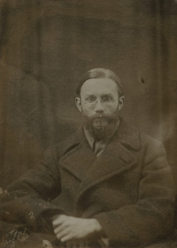 James Beaumont Strachey, by Unknown photographer, circa 1915 - NPG x24010 - © National Portrait Gallery, London
