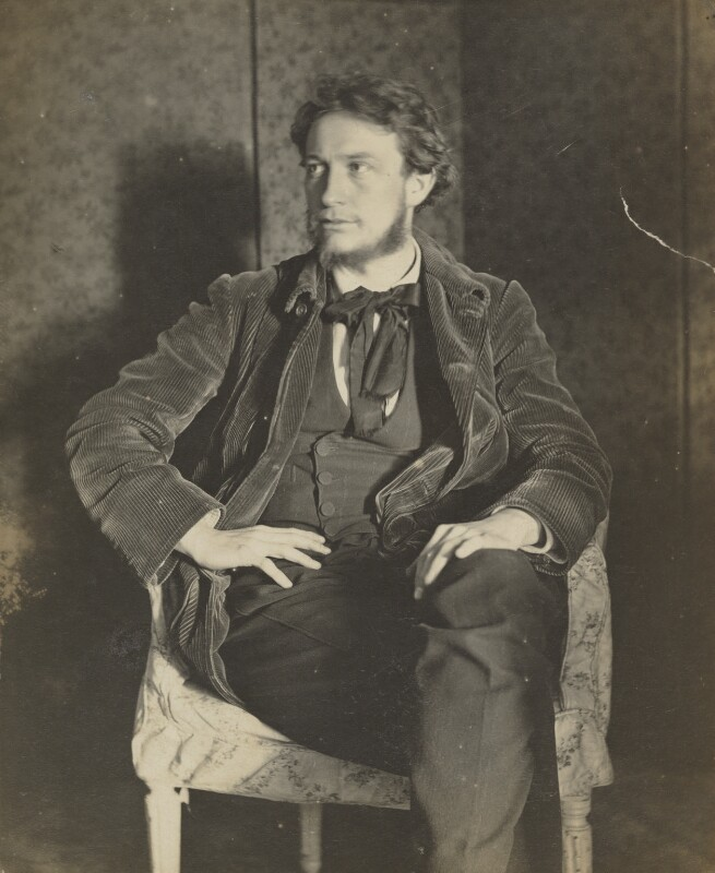 Henry Lamb, by Unknown photographer, 1910s - NPG Ax13018 - © National Portrait Gallery, London