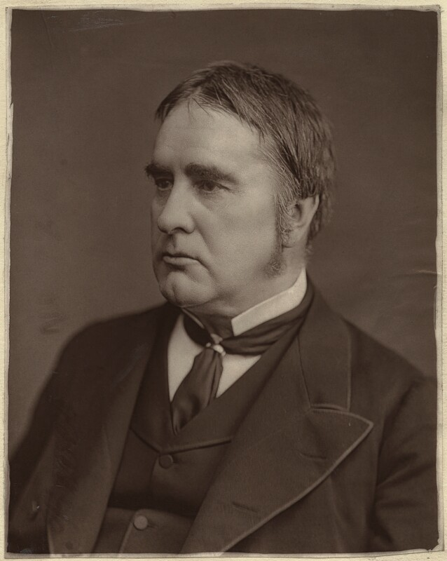 English physician sir william withey gull