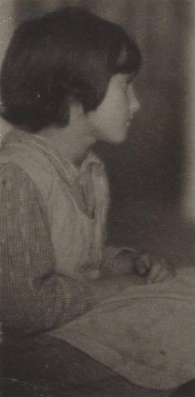 Pyramus John, by (Charles) John Hope-Johnstone, circa 1911 - NPG P134(7) - © reserved; collection National Portrait Gallery, London