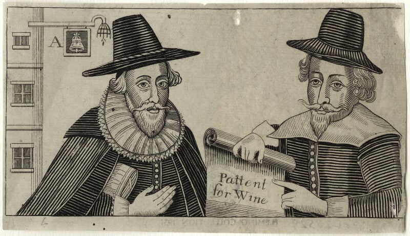 Richard Kilvert and William Abell, after Unknown artist, late 18th century - NPG D28529 - © National Portrait Gallery, London