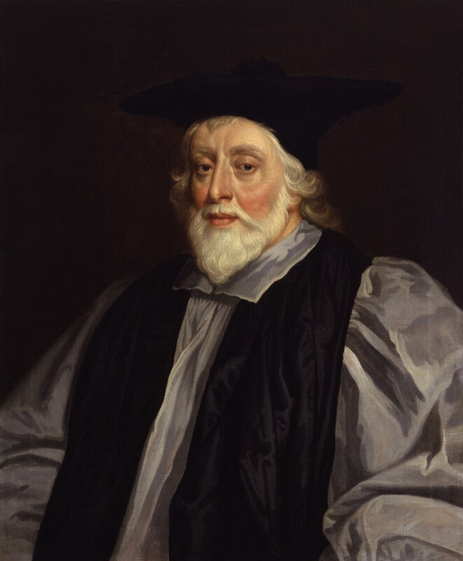 Humphrey Henchman, after Sir Peter Lely,  - NPG 6496 - © National Portrait Gallery, London