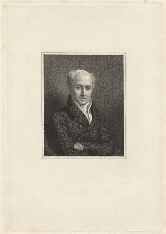 George Byng, by William Holl Jr, after  Sir George Hayter, published 1840 - NPG D32514 - © National Portrait Gallery, London