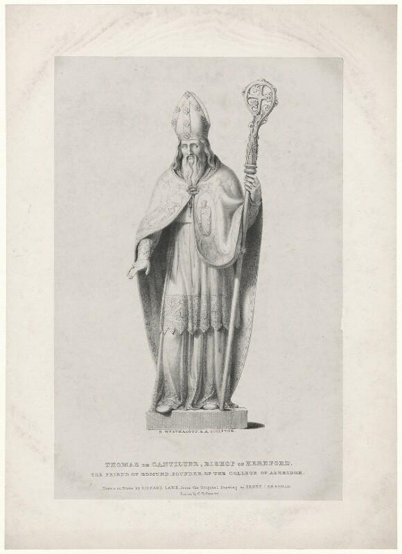 Thomas de Cantilupe